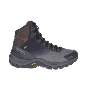 Botines Thermo Cross2 Midwp Black/Carbon