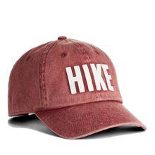 Cachuchas Hike Dad Hat Brick
