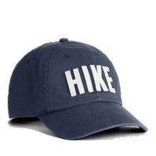 Cachuchas Hike Dad Hat Navy