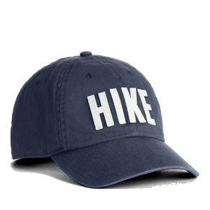 Cachuchas - Hike Dad Hat