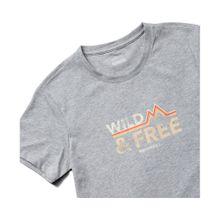 Camisetas - Wms Wild Ss Tee
