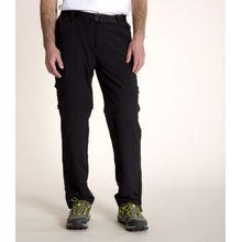 Pantalones M Jungle Detachable Black