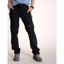 Pantalones - W Jungle Detachable